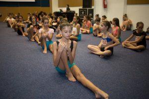 seleção ballet