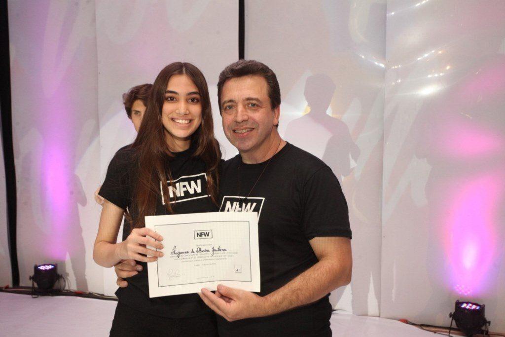6º Concurso NFW