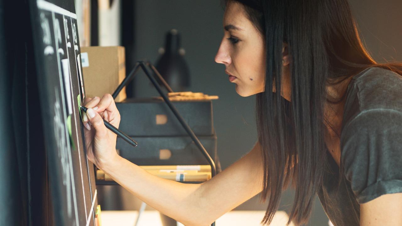 Carreira artística – Entenda a importância de definir objetivos a curto e a longo prazo!