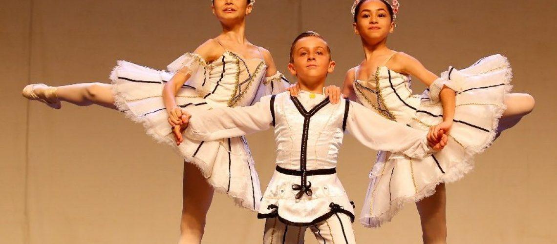 2b0815517b Bolshoi no Projeto Passarela  uma audição para bailarinos - Blog ...